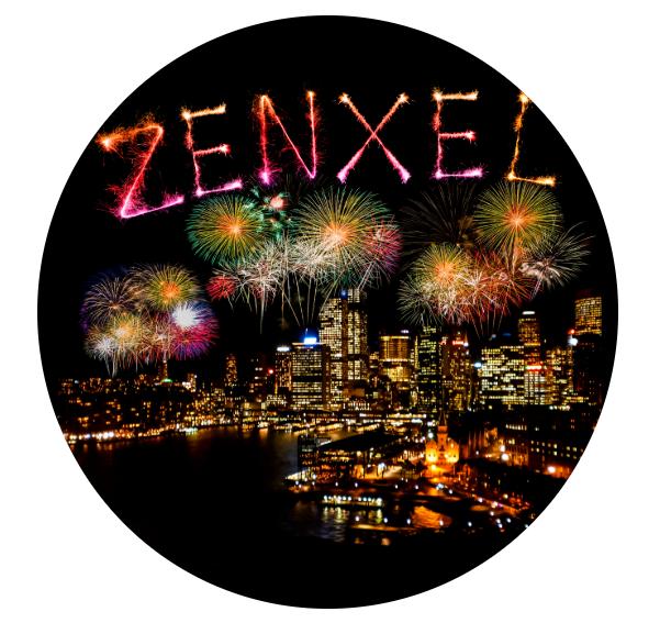 Zenxel :: Web Copy