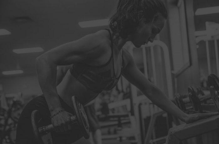 Lioness Fitness :: Web Copy